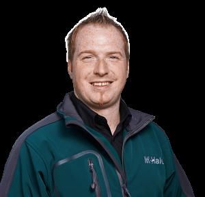Harald Dachsberger Vertriebsleiter McHale Österreich