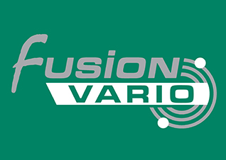 Logo McHale Fusion Vario – Single Belt