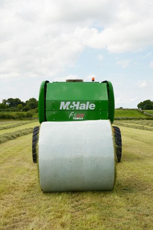 McHale F5600 PLUS