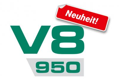 Logo McHale F5600 PLUS